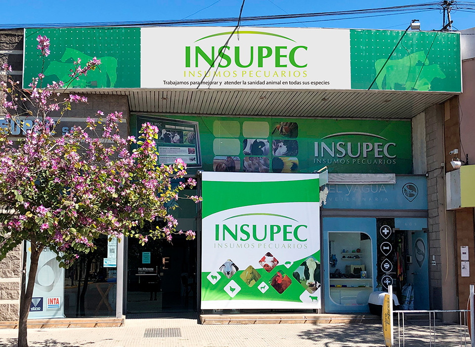 Casa Central INSUPEC S.A.